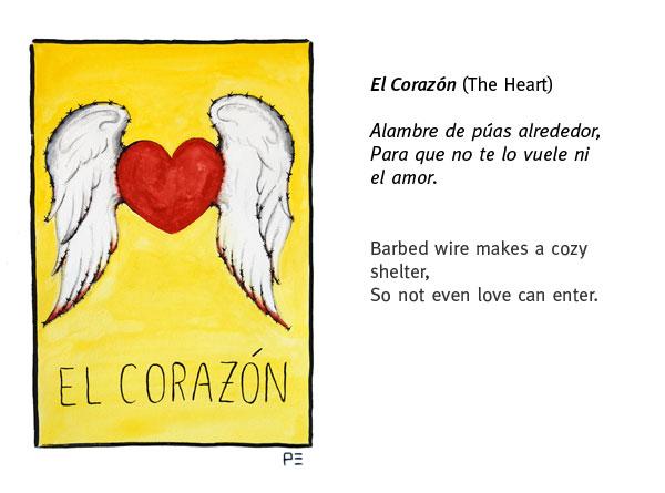 El Corazón (The Heart)