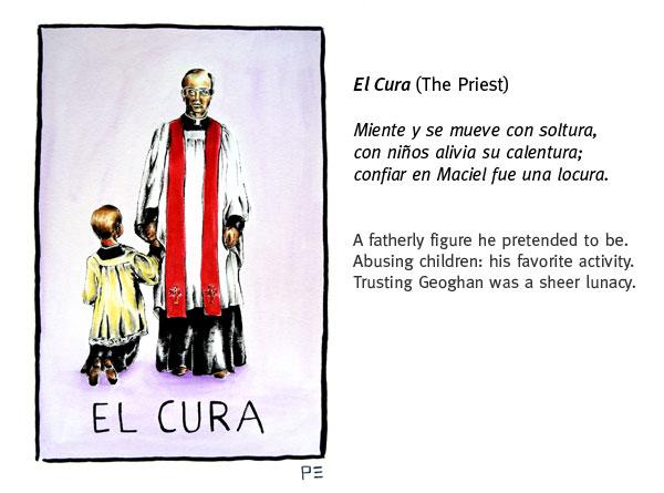 El Cura (The Priest)