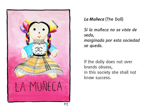 La Muñeca (The Doll)