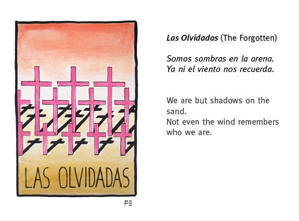 Las Olvidadas (The Forgotten)