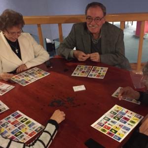 Loteria: La Suerte Que Habla