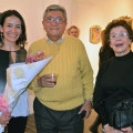 Opening Reception March 28, 2013
