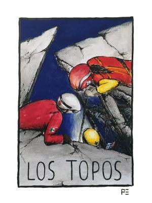 Los Topos